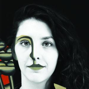 Marie Charpentier